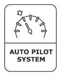 Autopilot symbool