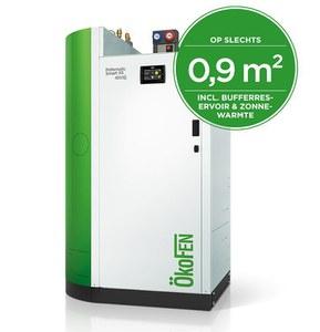 Okofen PELLEMATIC Smart XS Pelletketel