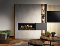 Kalfire E-one: dé duurzame high-tech designhaard voor ieder interieur